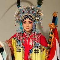 豫剧·穆桂英挂帅(全本+经典唱段)