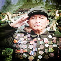 老兵的荣誉