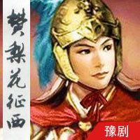 豫剧 樊梨花征西(全本)