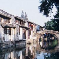 江南城市与文化传统