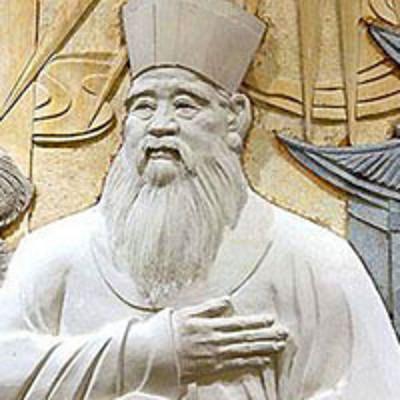 人民大学公开课:中国传统哲学通论