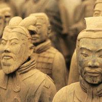 中国重大考古发现