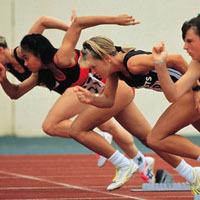 竞争精神与竞技发展