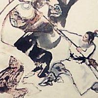 豫剧 呼延庆上坟(全本)