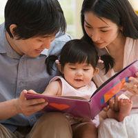 幼儿文学与幼儿成长