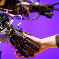人工智能 PK 人类智能