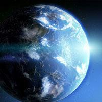 地球的过去与未来