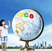 自然地理与人类环境