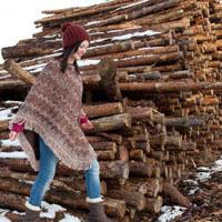 木材与人类生活