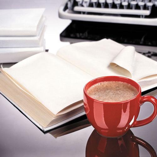 咖啡之配乐散文