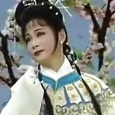 锡剧·沈佩华专辑