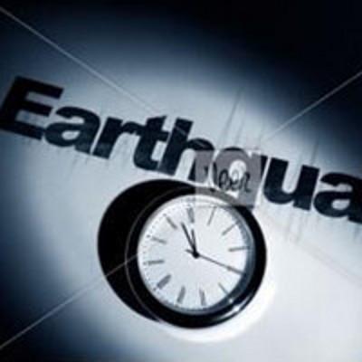 双地震来袭