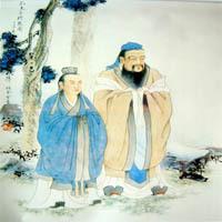 孔子学堂之千年科举
