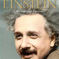爱因斯坦传 His Life and Universe