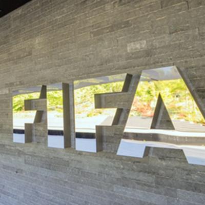 FIFA大地震
