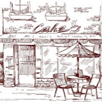 音乐咖啡屋