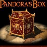 潘多拉音乐盒