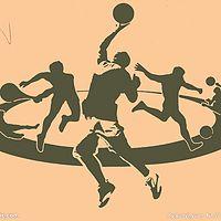 NBA巨星档案