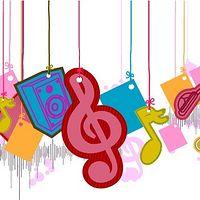 音乐的碎片