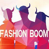 Fashion Boom