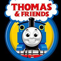 托马斯和他的朋友