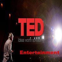TED演讲之娱乐篇