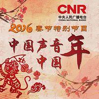 中国声音中国年
