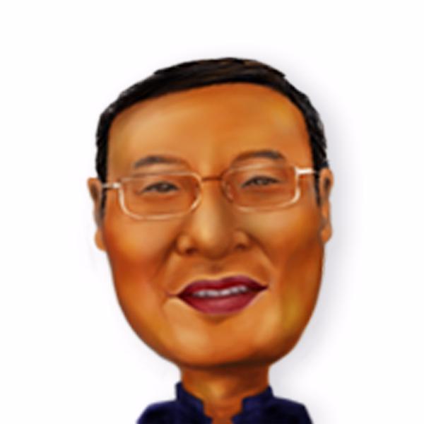 张宝国官方频道