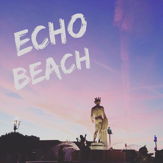 回声海滩EchoBeach