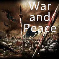 战争与和平 2015年英文广播剧