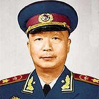 元帅聂荣臻