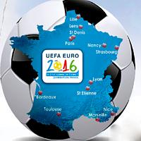 """以""""欧洲杯""""的名义游欧洲"""