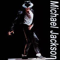 迈克尔杰克逊《舞梦诗话》