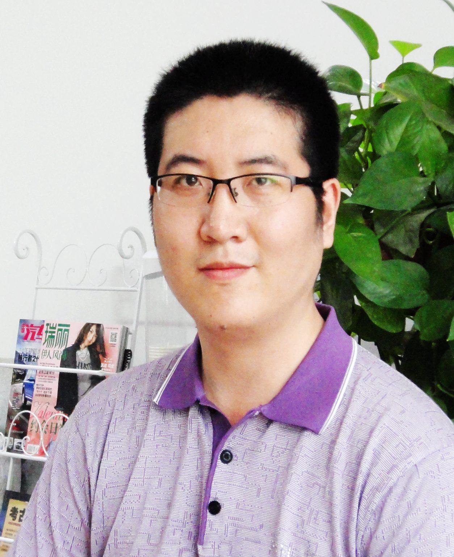 朱华伟心理咨询师