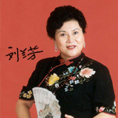 刘兰芳:一代儒将陈毅