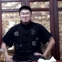 郭德纲弟子郭鹤鸣评书:八仙传