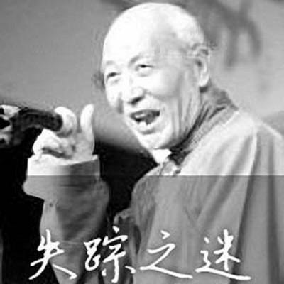 王文玉:失踪之迷