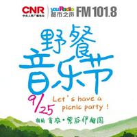 野餐音乐节