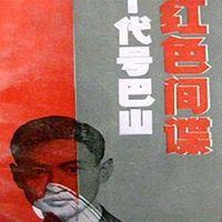 王刚评书:红色间谍