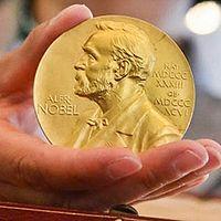 诺贝尔文学奖
