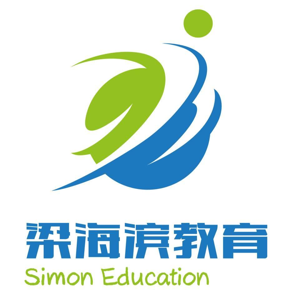 梁海滨英语课堂