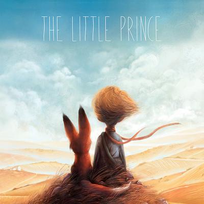 小王子The Little Prince
