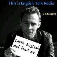 《English talk radio》