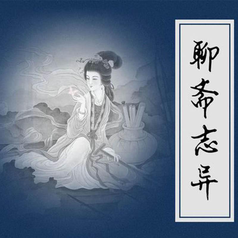 王传林:聊斋志异