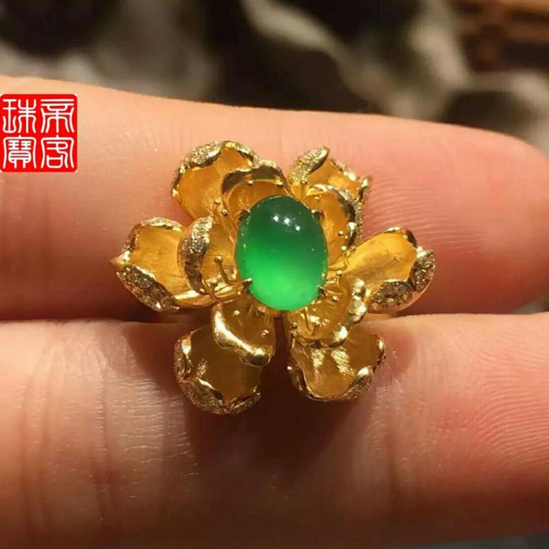 钰之緣珠寶鑲嵌