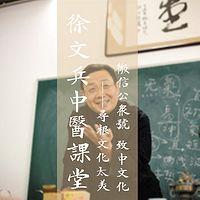 【黄帝内经】徐文兵中医太美