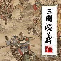 单田芳:三国演义
