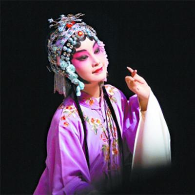 昆剧·华文漪专辑