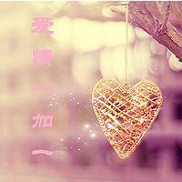 爱情一加一