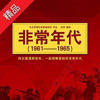 非常年代(1961——1965)